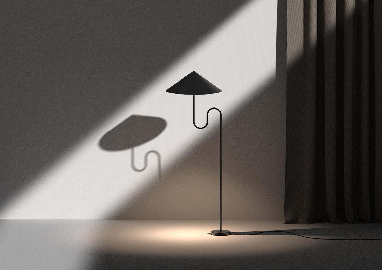 1509 Lamp