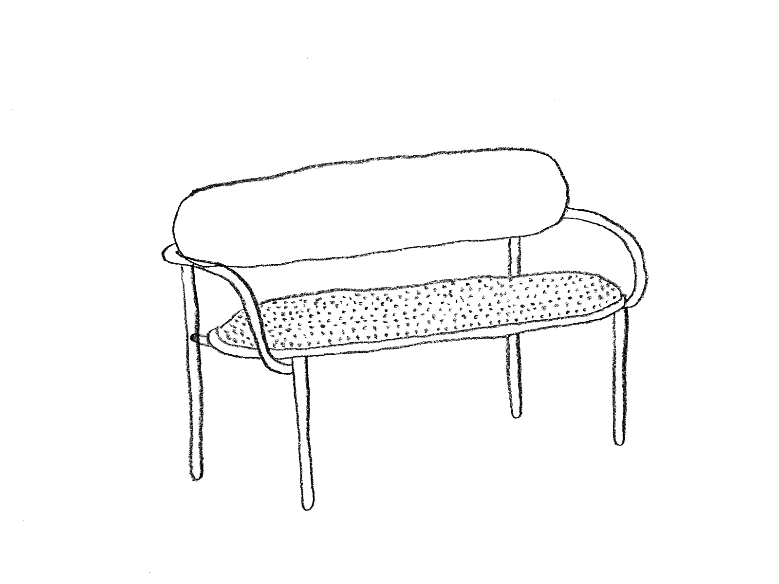 Perforation Bench